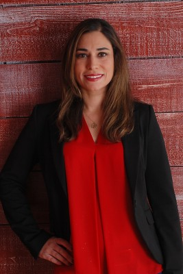 Julie Ilyas, MBA